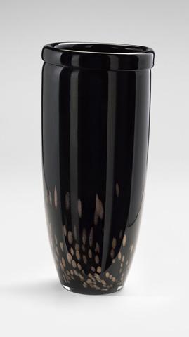 Cyan Designs - Lg Gustavo Glass Vase - 04038