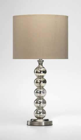 Cyan Designs - Burnish Table Lamp - 04123
