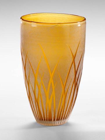 Cyan Designs - Large Aquarius Vase - 04252