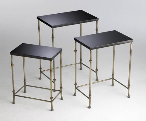 Cyan Designs - Sanders Nesting Tables - Large - 04265