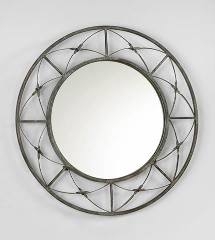 Cyan Designs - Parker Mirror - 04285