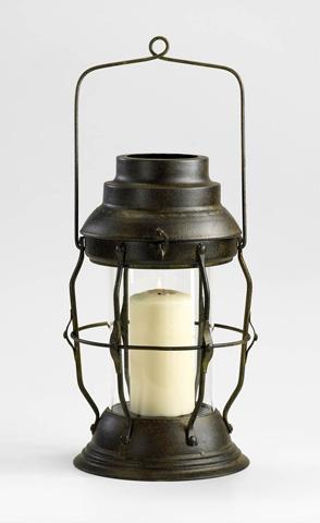 Cyan Designs - Willow Lantern - 04290