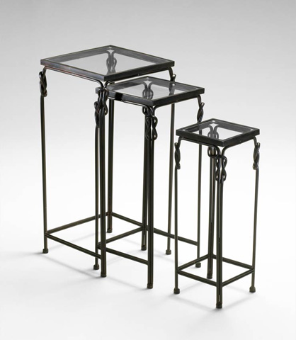 Cyan Designs - Dupont Nesting Tables - Large - 04311
