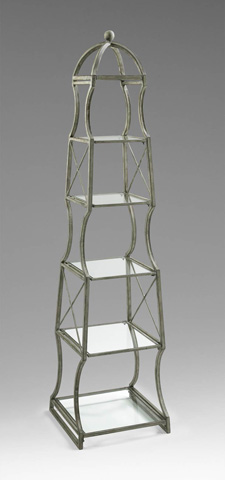 Image of Chester Etagere