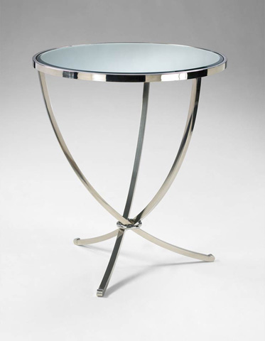 Cyan Designs - Nuovo Foyer Table - 04457