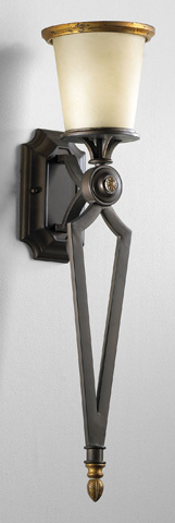 Cyan Designs - San Giorgio One Light Wall Bracket - 04652