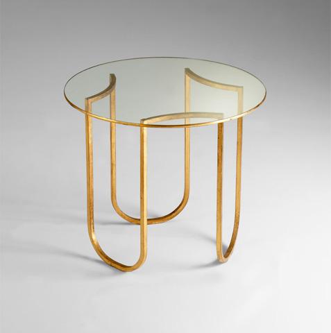 Cyan Designs - Vincente Side Table - 04690