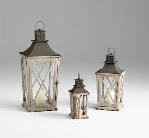 Cyan Designs - Cornwall Lanterns - 04723