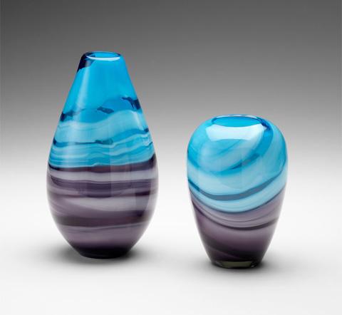 Cyan Designs - Tall Callie Vase - 04808