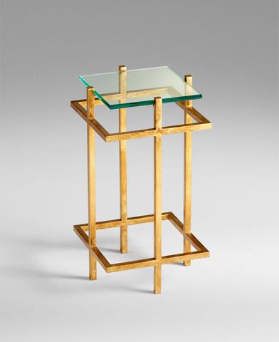 Cyan Designs - Gallery End Table - 04837