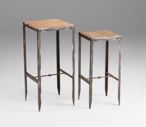 Cyan Designs - Camelback Nesting Tables - 04871
