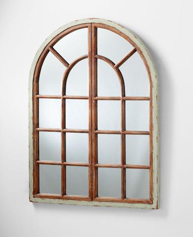 Cyan Designs - Richmond Mirror - 04877
