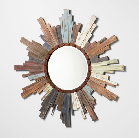 Cyan Designs - Davenport Mirror - 04884