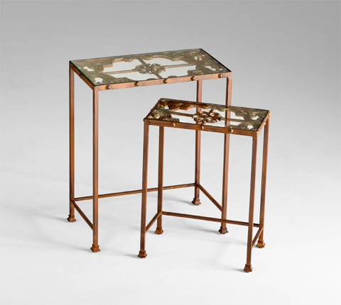 Cyan Designs - Gunnison Nesting Tables - 04887