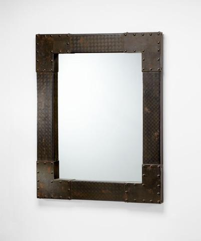 Cyan Designs - LaSalle Mirror - 04953