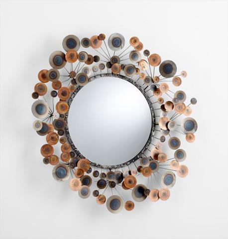 Cyan Designs - Lucca Mirror - 05115
