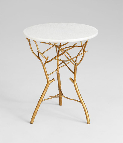Cyan Designs - Langley Table - 05116