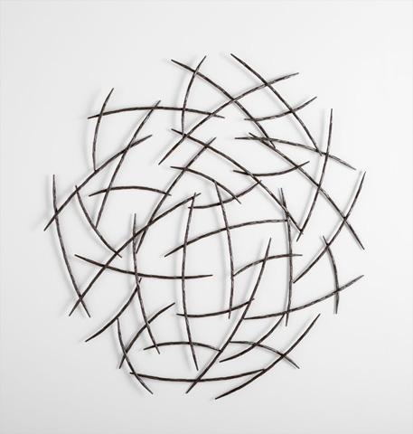 Cyan Designs - Elias Wall Art - 05136