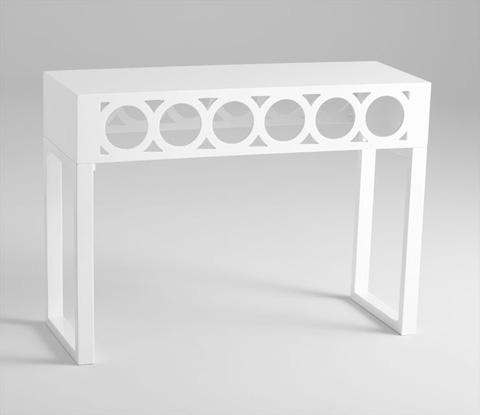 Cyan Designs - Balbo Console Table - 05226
