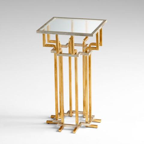 Cyan Designs - Slater Side Table - 05270