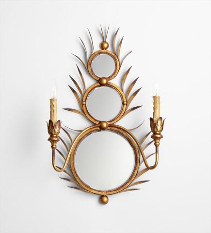 Cyan Designs - Kingston Wall Mount - 05283
