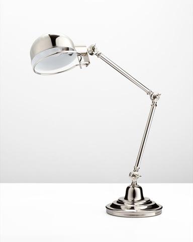 Cyan Designs - Pixor Table Lamp - 05304
