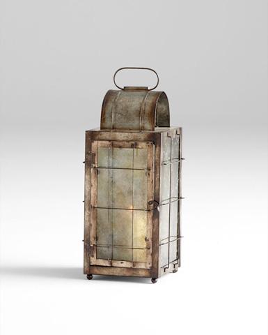 Cyan Designs - Old Timer Candleholder - 05320