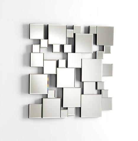 Cyan Designs - Aloft Mirror - 05345