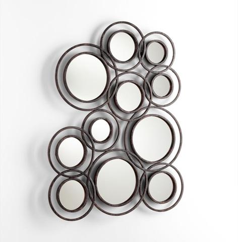 Cyan Designs - Rolls Mirror - 05474