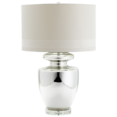 Cyan Designs - Winnie Table Lamp - 05562