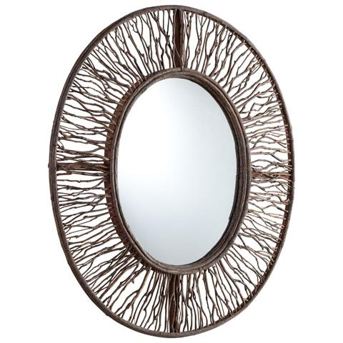 Cyan Designs - Rossi Mirror - 05584