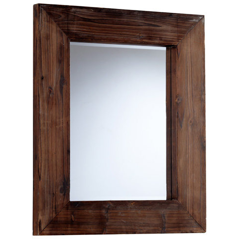 Cyan Designs - Ralston Square Mirror - 05592