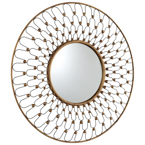 Cyan Designs - Cordova Mirror - 05611