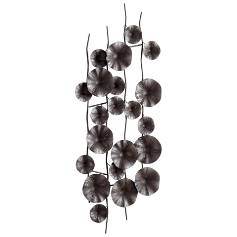 Cyan Designs - Poppy Wall Decor - 05632