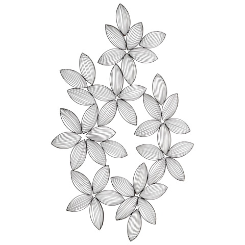 Cyan Designs - Glynne Wall Decor - 05643