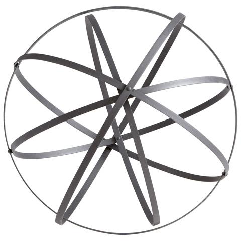 Cyan Designs - Large Sphere - 05651