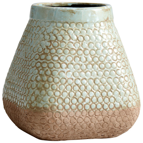 Cyan Designs - Large Pershing Planter - 05679