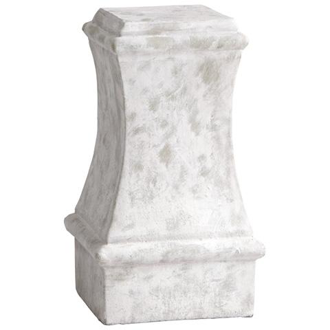 Cyan Designs - Small Dexter Pedestal - 05686
