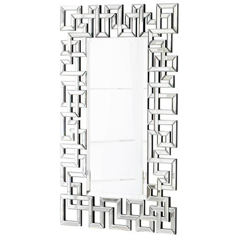 Cyan Designs - Psara Mirror - 05700