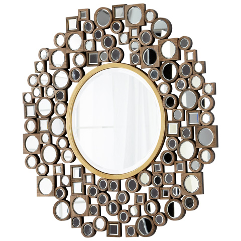 Cyan Designs - Jorn Mirror - 05705