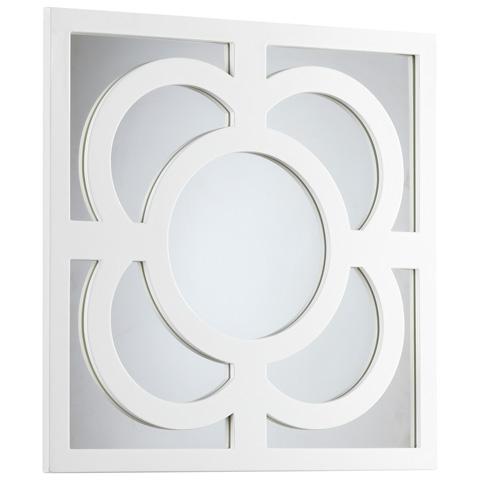 Cyan Designs - Bowsher Mirror - 05729