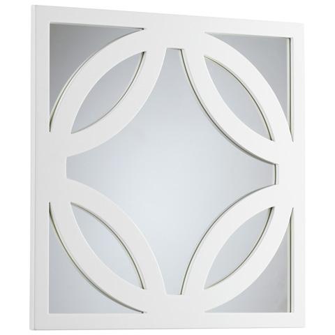 Cyan Designs - Brodax Mirror - 05730
