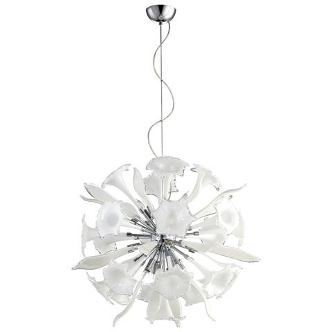 Cyan Designs - Twelve Light Remy Pendant - 05780