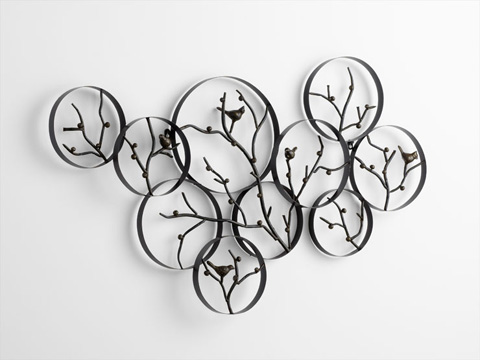 Image of Branch Out Wall Decor