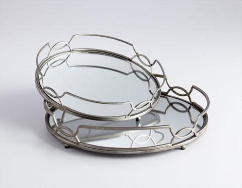 Cyan Designs - Lady Anne Tray - 05812