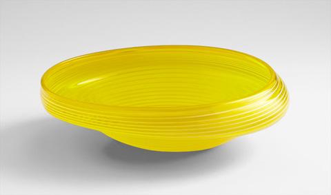 Cyan Designs - Small Lemon Drop Bowl - 05861