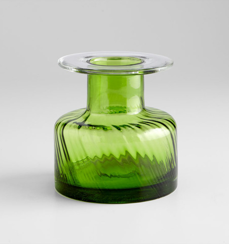 Cyan Designs - Small Apothecary Vase - 05866