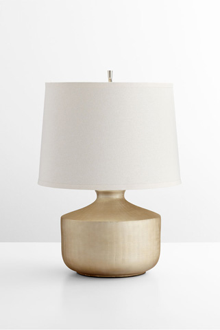 Cyan Designs - Titanium Love Table Lamp - 05893