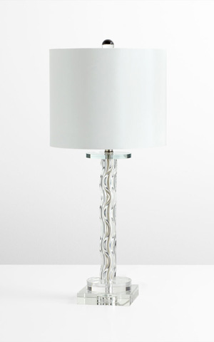Cyan Designs - Votto Table Lamp - 05898