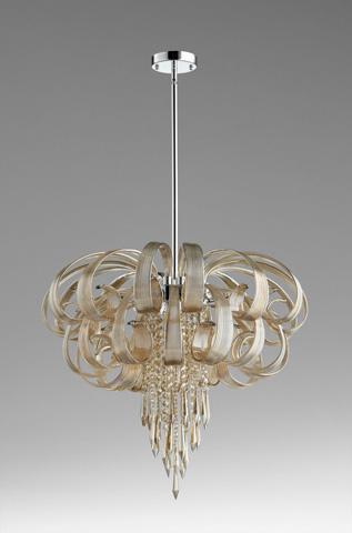 Cyan Designs - Cindy Lou Who Chandelier - 05947